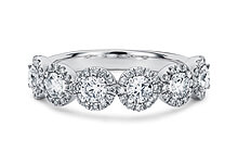 Muse Adore Diamond Eternity Ring