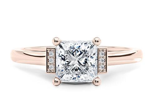 这种款式只适合0.5克拉以上的主钻石或主宝石。