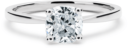 Cushion - Diamond Picture