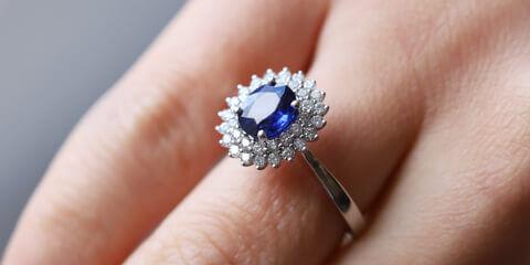 77 Diamonds Beautiful Diamond Rings Jewellery