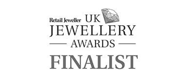 Retail Jeweller - E-Tailer of the Year - 2017 & 2016