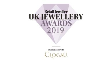 Finalist for Young Jewellery Designer 2019