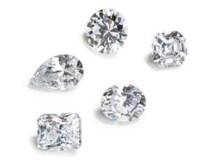Largest Online Selection of Certified Diamonds