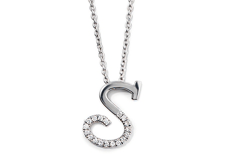 Diamond Necklaces Image