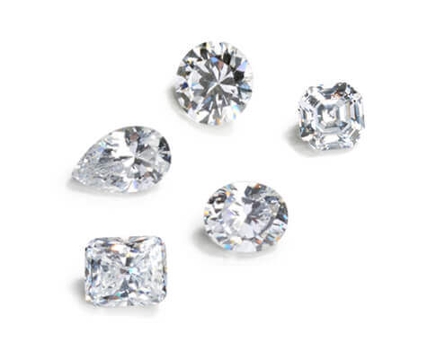 Loose Diamonds Image
