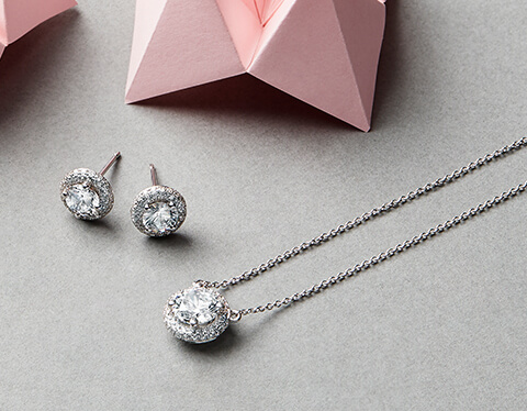 Muse Collection - Diamond Jewellery