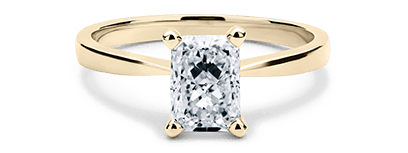 Radiant Cut Engagement Rings At Unmissable Prices Guaranteed 77